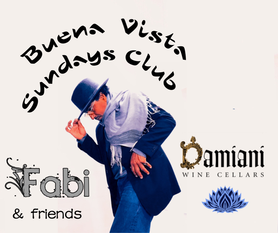 Buena Vista Sunday Club